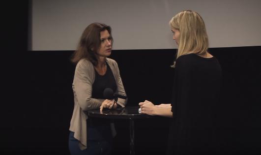 Interview with casting director Nancy Bishop