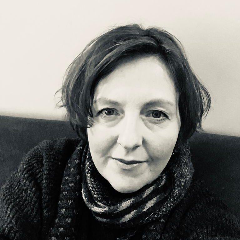 Alison Murchie